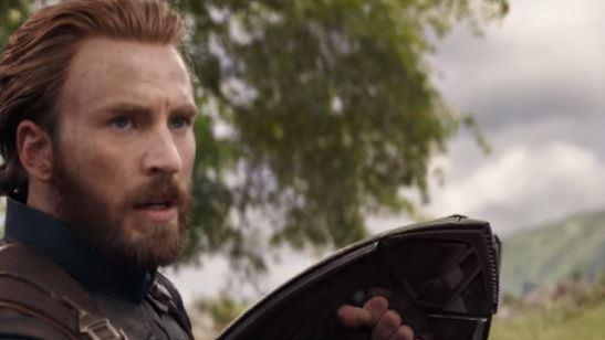 'Vengadores 4': ¿Quién podría ser el nuevo Capitán América?