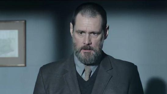 'Dark Crimes': Jim Carrey se convierte en un oscuro detective en el primer tráiler de la película