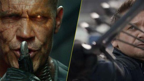 'Deadpool 2': Las mejores bromas al Universo Cinematográfico de Marvel que han triunfado