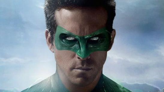 'Deadpool 2': Warner Bros. pide a Ryan Reynolds que devuelva su anillo de Linterna Verde