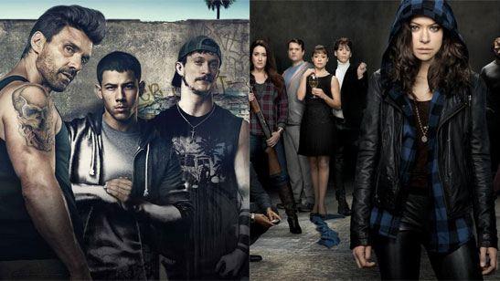 27 series de verano que quizás hayas olvidado que han sido canceladas o han finalizado