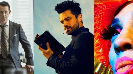 Estas son las series (y películas) que llegan a HBO España en junio de 2018