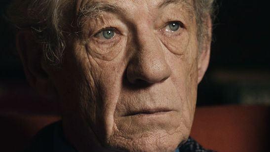 """Ian McKellen critica la falta diversidad en el cine a pesar de que """"la mitad de Hollywood es gay"""""""