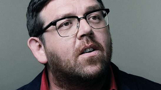'The Batman': Nick Frost quiere interpretar a El Pingüino