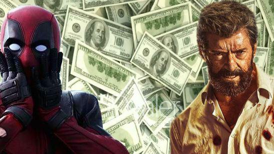 'Deadpool 2' supera a 'Logan' en la taquilla estadounidense