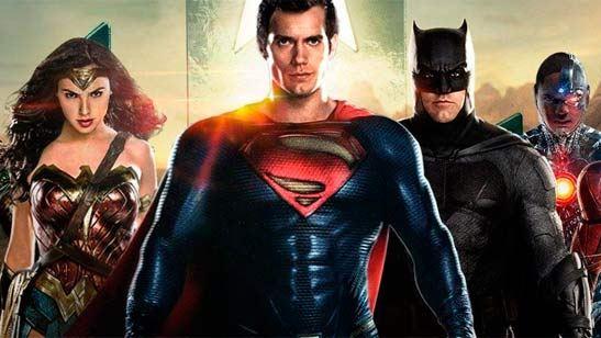 3 pruebas de que el universo DC va por buen camino