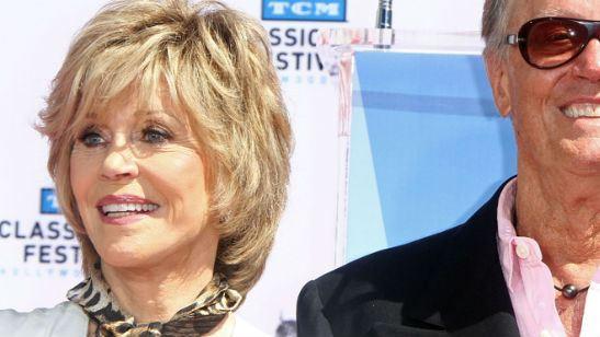 Jane Fonda, Premio Lumière 2018