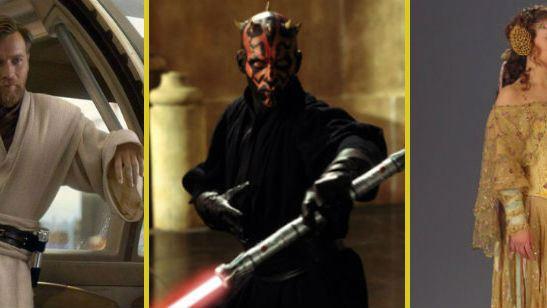 'Star Wars': 10 motivos para defender las precuelas