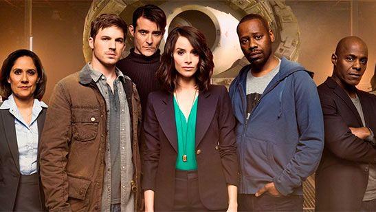 'Timeless' definitivamente no será rescatada por otra cadena para tener una tercera temporada