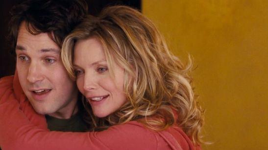 Michelle Pfeiffer casi deja 'Ant-Man y la Avispa'