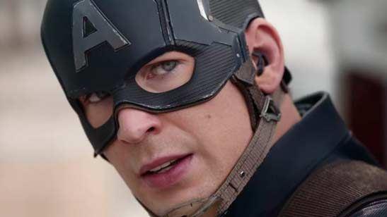 10 cosas que te recordarán que Capitán América tiene 100 años
