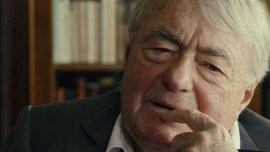 Fallece Claude Lanzmann, director de la monumental 'Shoa', el gran documental sobre el Holocausto
