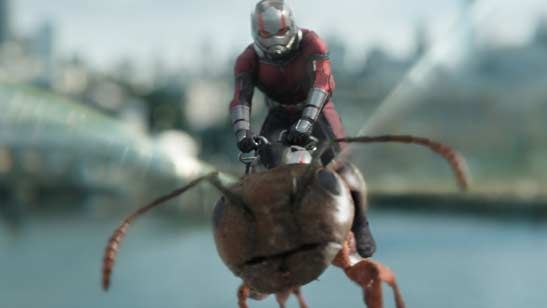 La segunda escena postcréditos de 'Ant-Man y la Avispa' podría ser más importante de lo que crees