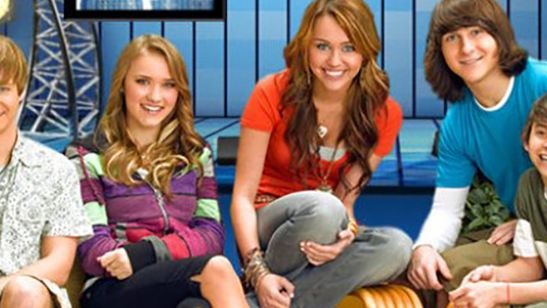 ¿Cómo conecta 'Hannah Montana' con 'Los Serrano' y 'Star Wars'?