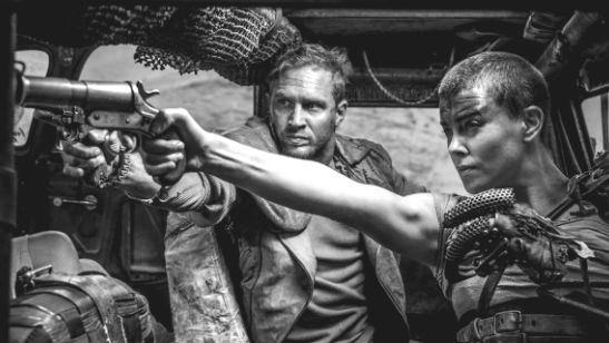 La versión en blanco y negro de 'Mad Max: Furia en la carretera', en agosto en Filmoteca Española