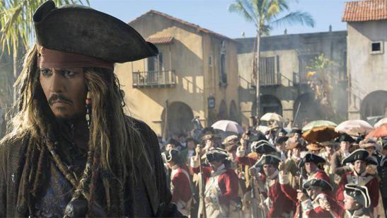 La franquicia 'Piratas del Caribe' podría seguir adelante con Joachim Rønning como director