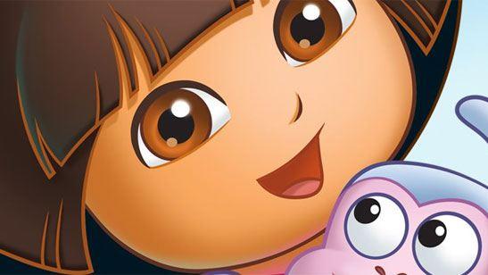 'Dora, La Exploradora': Primera imagen de la película de acción real producida por Michael Bay