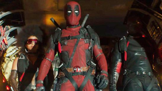 'Deadpool 2': Ryan Reynolds rompió el Cerebro original