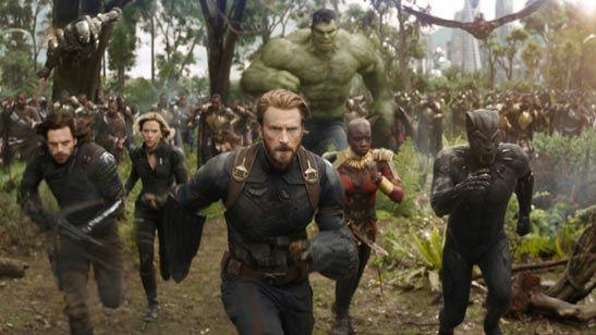 'Vengadores: Infinity War': 15 cosas que ha confirmado Marvel después de su estreno
