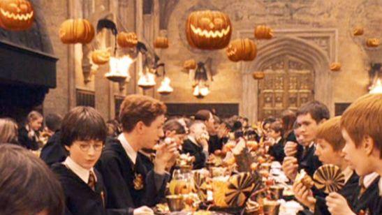 Los fans de 'Harry Potter' podrán pasar Halloween en Hogwarts