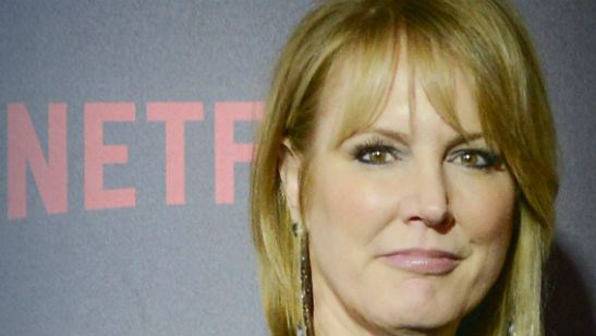 La creadora de 'Jessica Jones' deja la serie tras la temporada 3