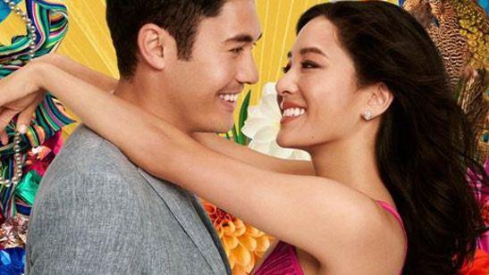 'Crazy Rich Asians': Cómo engancharte al nuevo fenómeno de la taquilla en EE.UU.