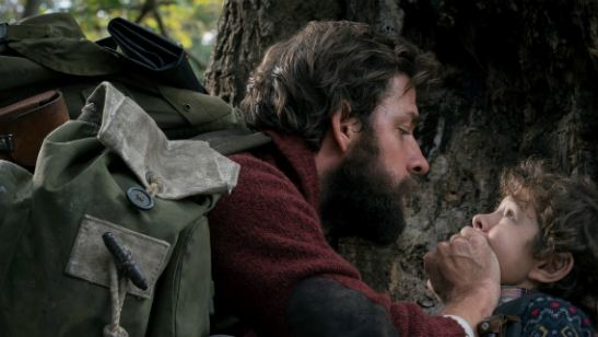 'Un lugar tranquilo 2' ya tiene fecha de estreno