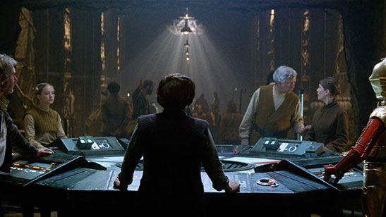 Oscar Isaac revela el estado de la Resistencia en 'Star Wars: Episode IX'