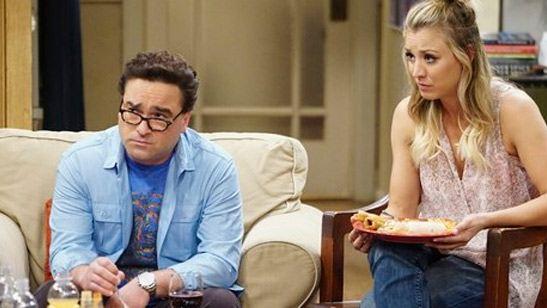 ¿Y si hacen un 'spin off' familiar de 'The Big Bang Theory' con Leonard y Penny?