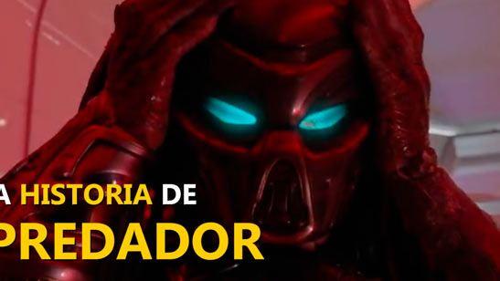 Prepárate para el estreno de 'Predator' recordando la historia de 'Depredador'