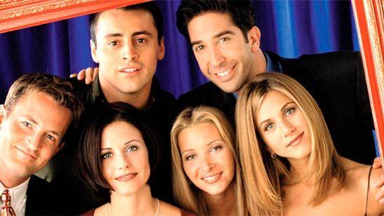 ¿Cómo sería 'Friends' si se estrenara este año?