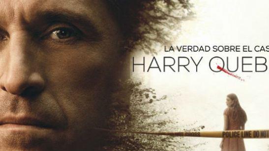 'La verdad sobre el caso Harry Quebert' ya tiene fecha de estreno en Movistar+