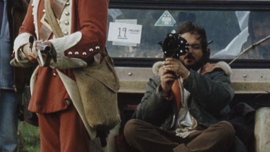 El genio total de Stanley Kubrick toma el museo CCCB de Barcelona