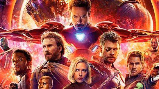 'Vengadores: Infinity War': 10 revelaciones que hemos descubierto gracias al libro de la película