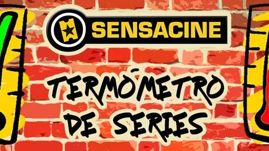 Termómetro de series canceladas y renovadas (Temporada 2018-2019)