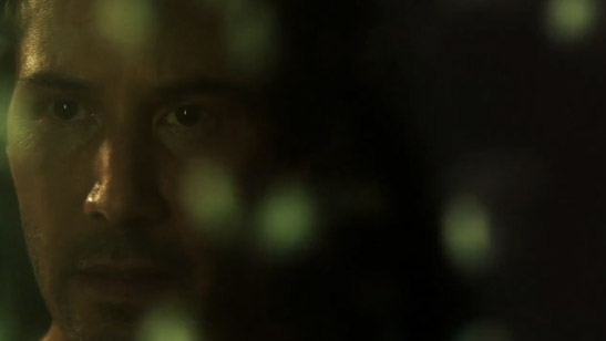 Keanu Reeves clona a su familia en el nuevo tráiler de 'Replicas'