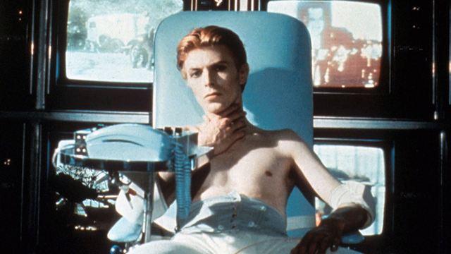 Podría haber un 'biopic' de David Bowie en desarrollo