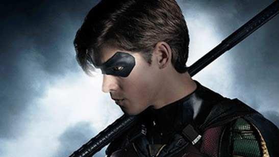 La 'premiere' de la segunda temporada de 'Titanes' estaba diseñada como el final de la primera