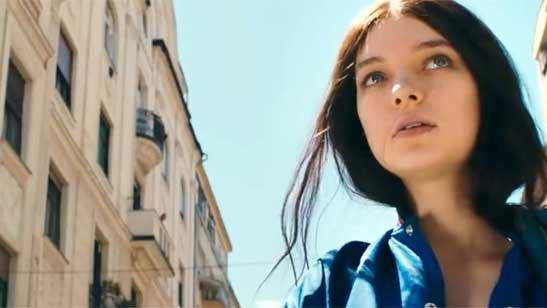 'Hanna': Primeros adelantos de la serie basada en la película de acción de Saoirse Ronan