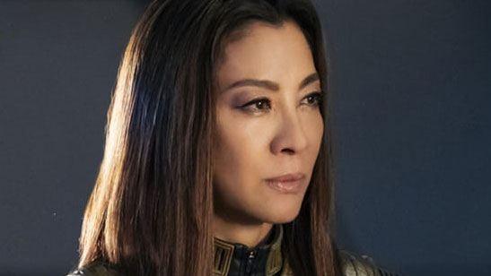 Michelle Yeoh protagonizará el 'spin-off' de 'Star Trek: Discovery'