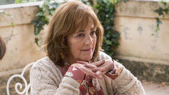 'Gente que viene y bah': Conoce en EXCLUSIVA al personaje que interpreta Carmen Maura