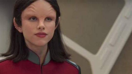 'The Orville' confirma la rumoreada salida de una de sus actrices