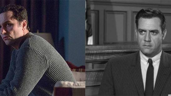 Matthew Rhys es el nuevo Perry Mason