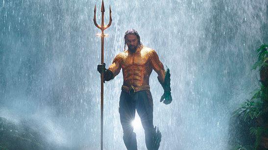 'Aquaman': Zack Snyder ayudó a James Wan a eliminar los cambios de Joss Whedon de 'Liga de la Justicia'