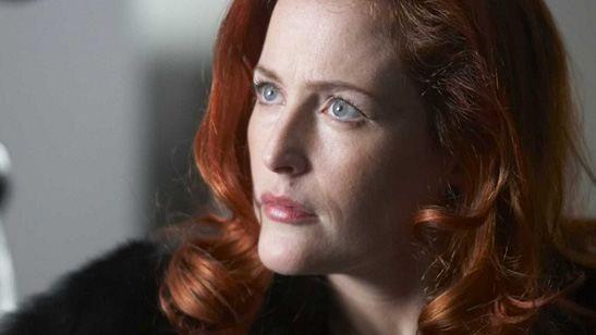 Gillian Anderson será Margaret Thatcher en la cuarta temporada de 'The Crown'