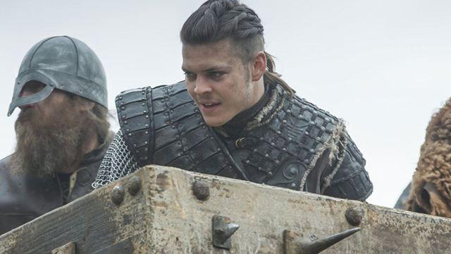 'Vikingos': El creador responde a las críticas respecto a Ivar en la quinta temporada