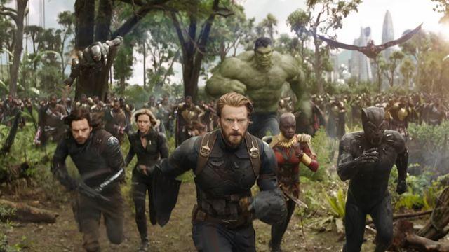 TEORÍA: ¿Y si el tráiler de 'Infinity War' fuera el de 'Vengadores 4: Endgame'?