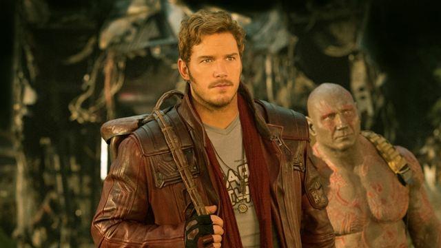 'Vengadores: Endgame': Chris Pratt también piensa que todo es culpa de Star-Lord