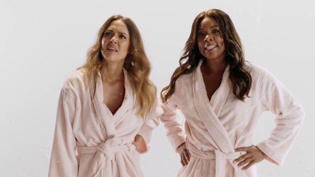 'L.A.'s Finest', el 'spin-off' de 'Dos policías rebeldes', ya tiene fecha de estreno y teaser