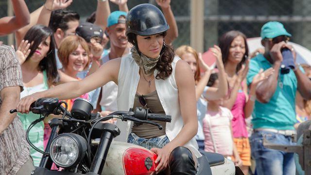 'Fast & Furious 9': Michelle Rodríguez no regresará a la saga si no se da un mayor protagonismo a las mujeres